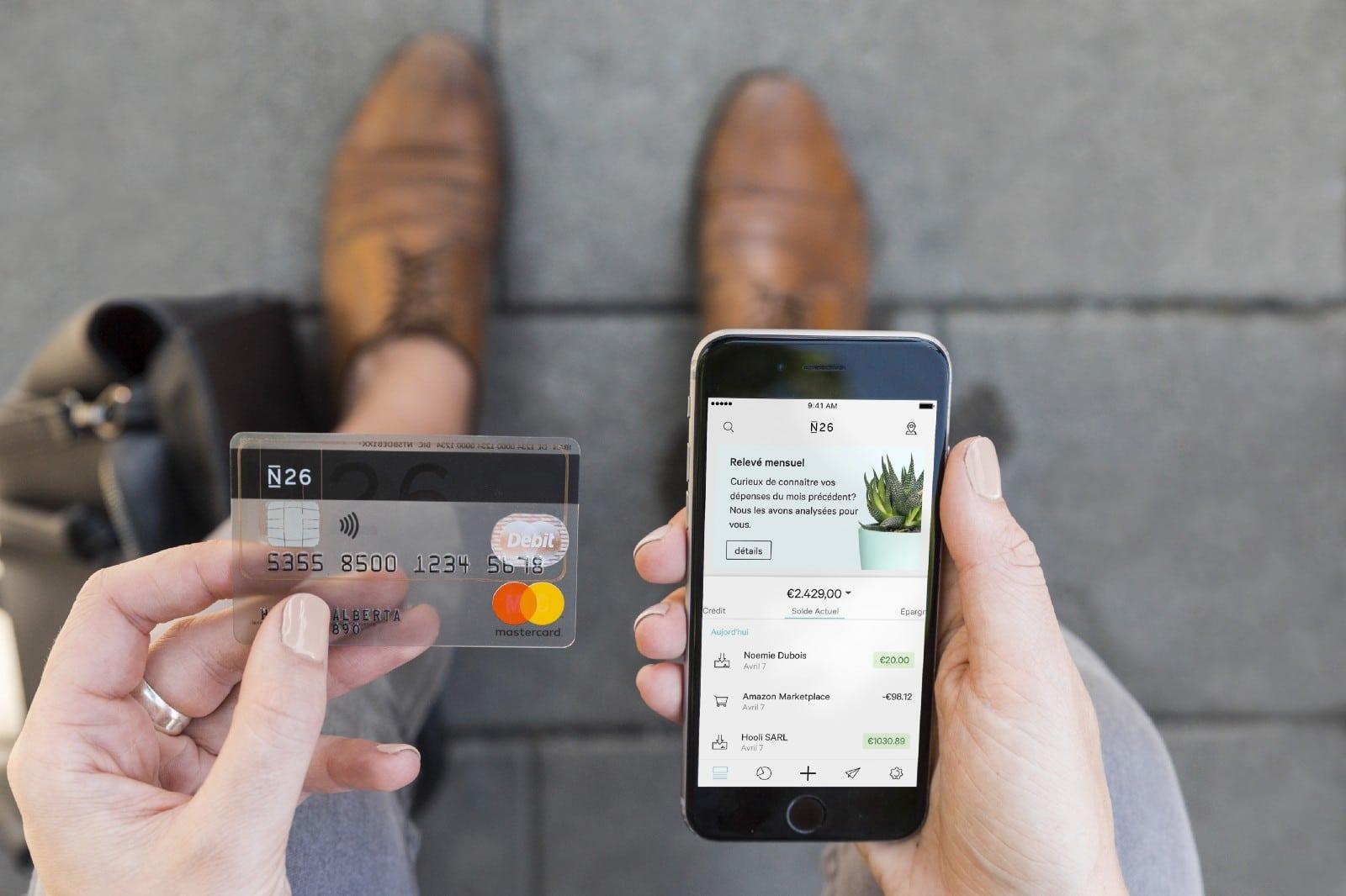 Quelles différences entre une banque en ligne et une banque traditionnelle ?