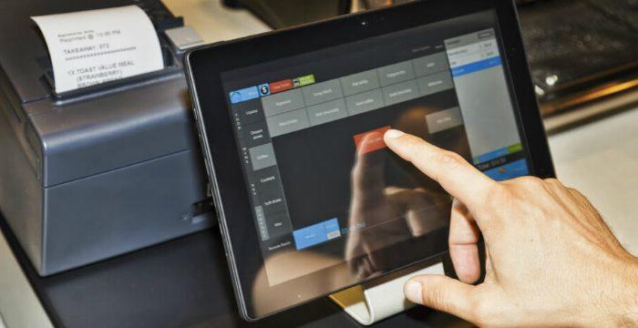 Caisse enregistreuse : les risques de la fraude
